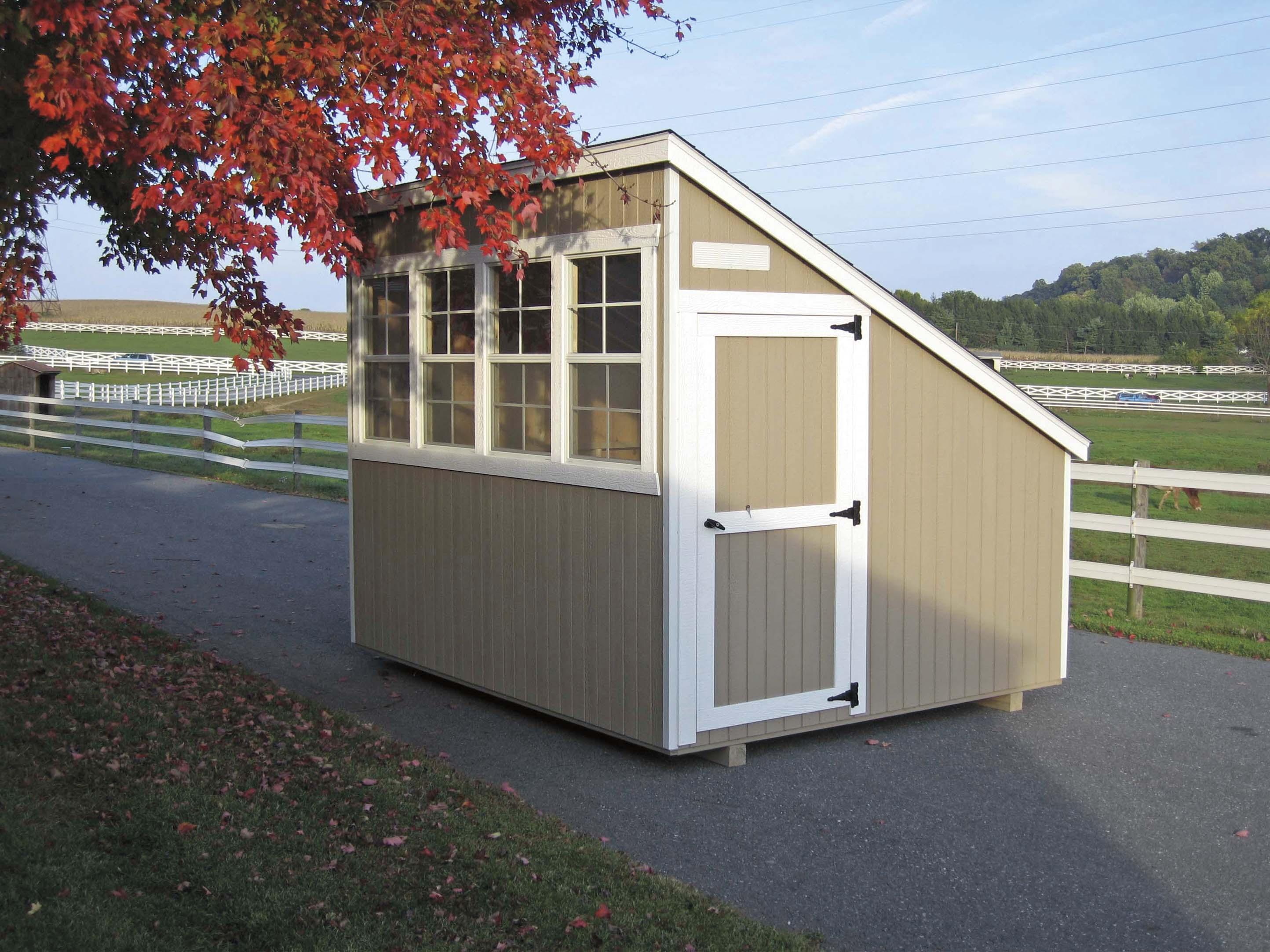 Sheds Barns Amp Garages Pine Ridge Barns